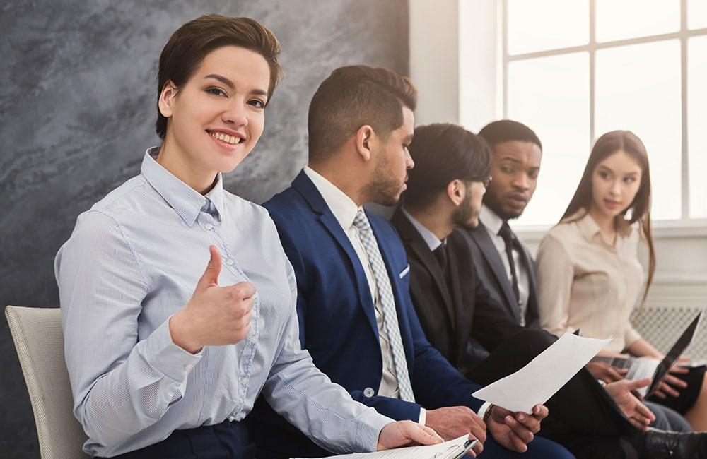 1 Page CV / Executive Summary - CV Made Better