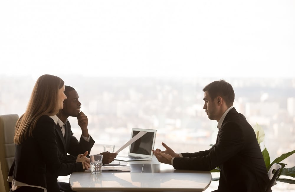 What To Remember When Dealing With Recruitment Agencies